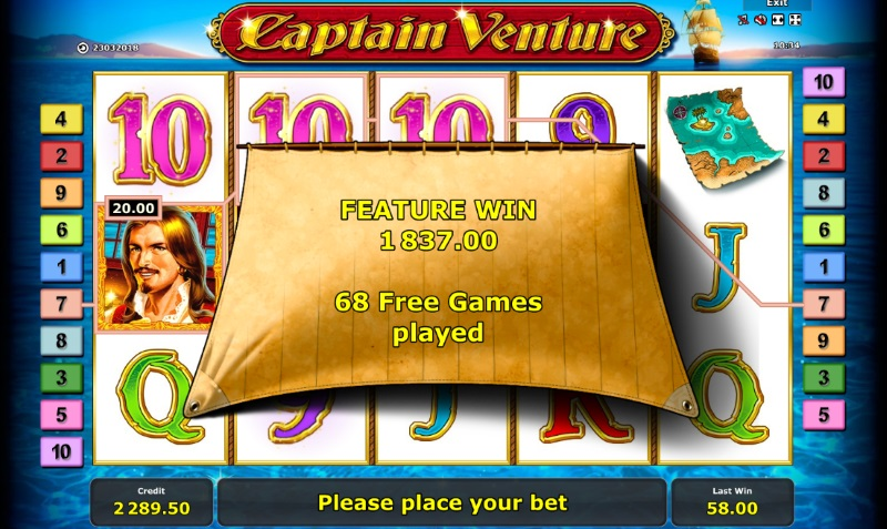Learn to Play Captain Venture