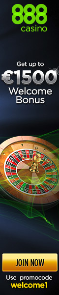 Play at 888Casino and Win