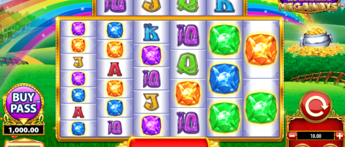 Should You Play Rainbow Riches - Tough to Win